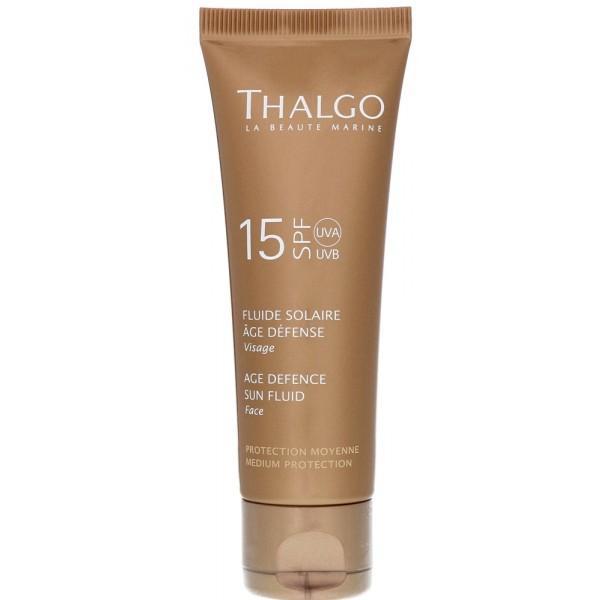 Thalgo Age Defence Sun Fluid SPF15 50ml