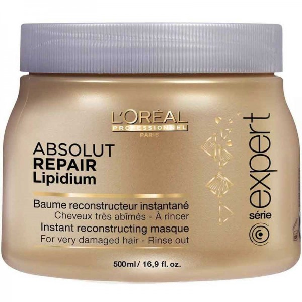 Serie Expert Absolut Repair Lipidium Masque 500ml