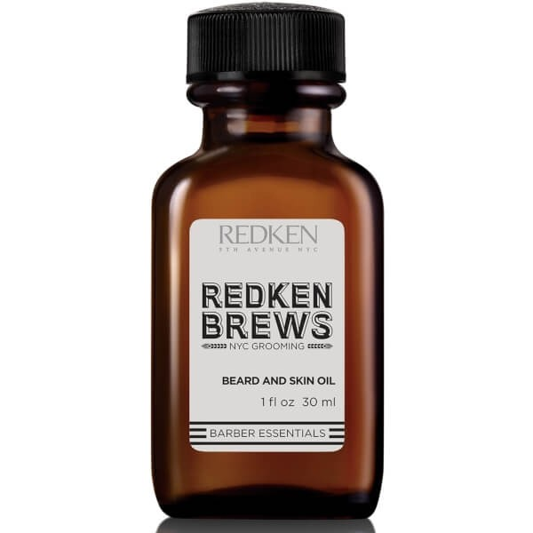 Redken Brews Beard & Skin Oil 30ml