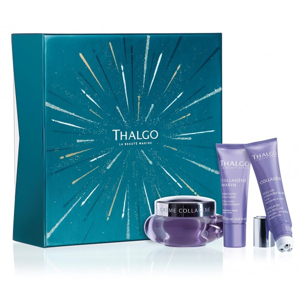 Thalgo Collagen Gift Set (Anti-Ageing 25+)