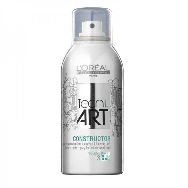 Tecni Art Volume Constructor 150ml