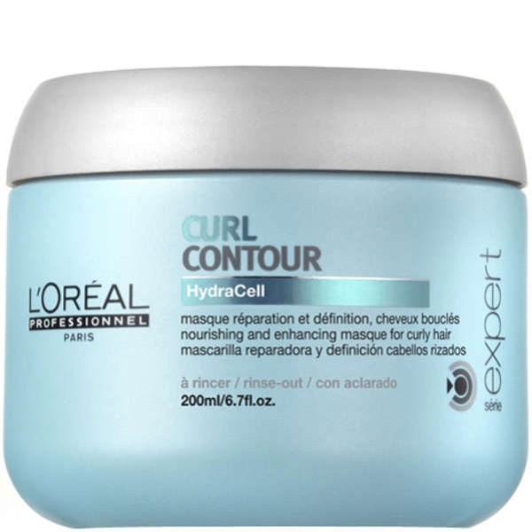 Serie Expert Curl Contour Masque 200ml