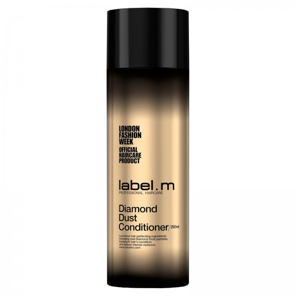 label.m Diamond Dust Conditioner 200ml