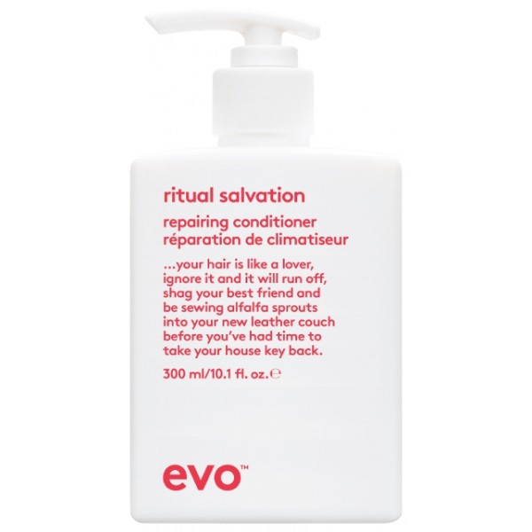 EVO Ritual Salvation Repairing Conditioner 300ml
