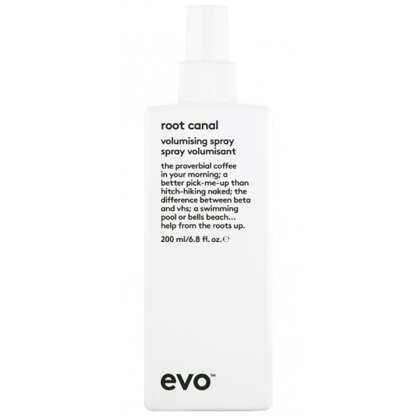 EVO Root Canal Volumising Spray 200ml