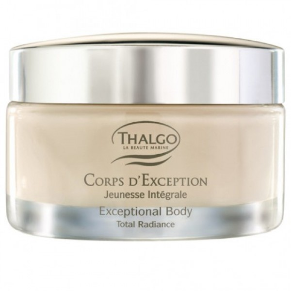 Thalgo Exceptional Body Cream 200ml