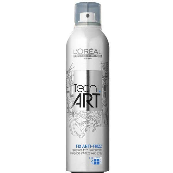 Tecni Art Fix Anti-Frizz 250ml