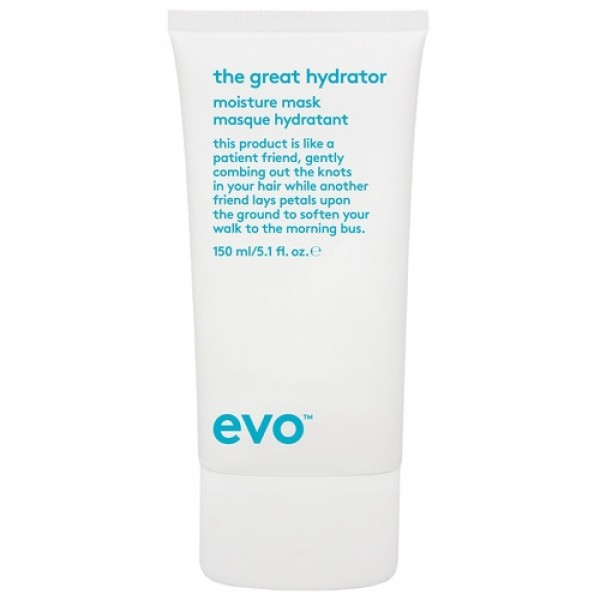 EVO The Great Hydrator Moisture Mask 150ml