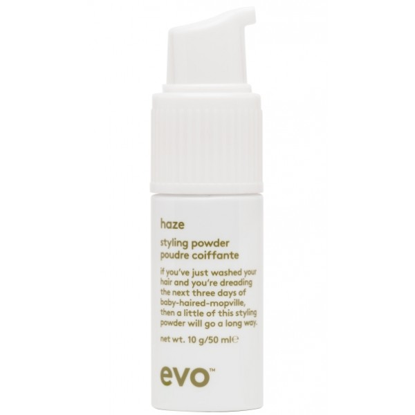 EVO Haze Pump Styling Powder 50ml
