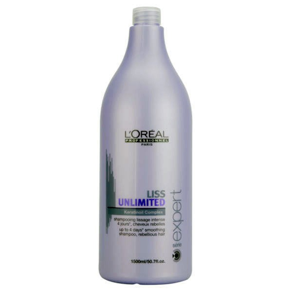 Serie Expert Liss Unlimited Shampoo 1500ml