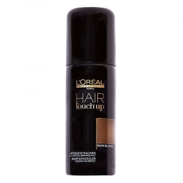 L'Oreal Professionnel Hair Touch Up - DARK BLONDE 75ml