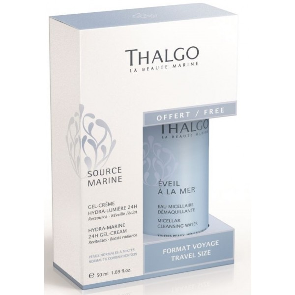 Thalgo My Fresh Skin Duo 2019