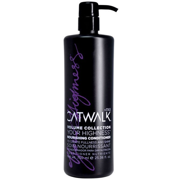 Catwalk Your Highness Nourishing Conditioner 750ml
