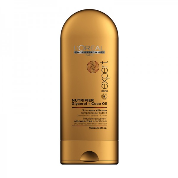 Serie Expert Nutrifier Conditioner 150ml