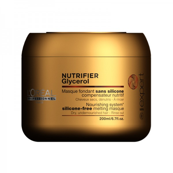 Serie Expert Nutrifier Masque 200ml
