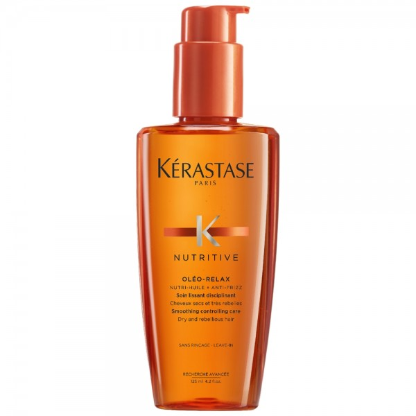 Kérastase Nutritive Sérum Oléo-Relax 125ml