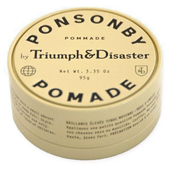 Triumph & Disaster Ponsonby Pomade 95g