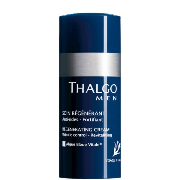 ThalgoMen Regenerating Cream 50ml