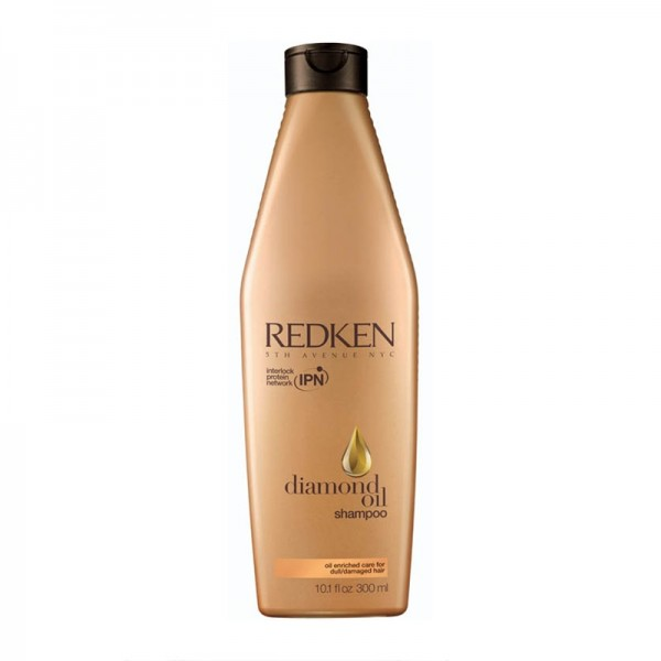 Redken Diamond Oil Shampoo 300ml