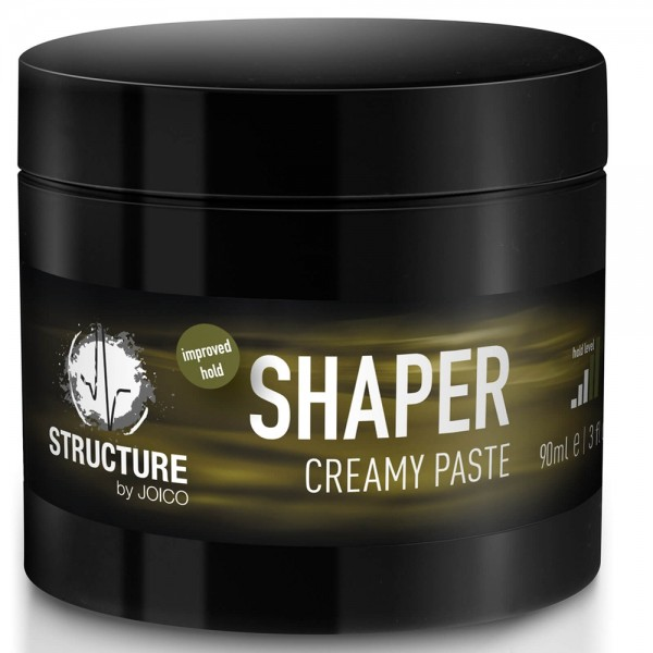 Structure Shaper Creamy Paste 90ml