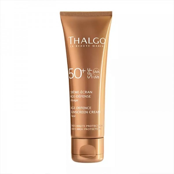Thalgo SPF50+ Age Defence Sunscreen 50ml