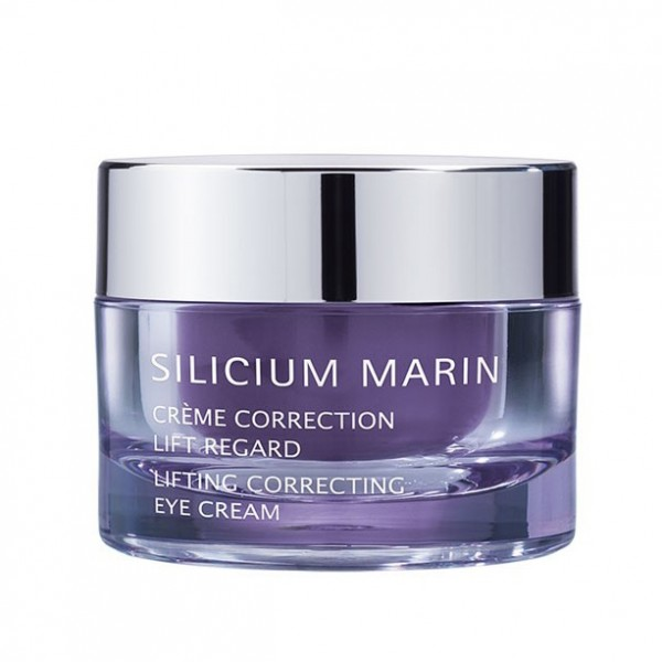 Thalgo Silicium Marin Lifting and Correcting Eye Cream 15ml