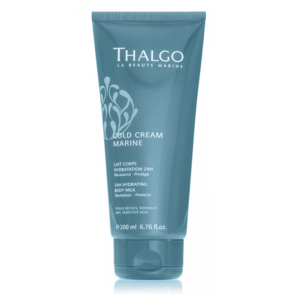 Thalgo 24H Hydrating Body Milk 200ml