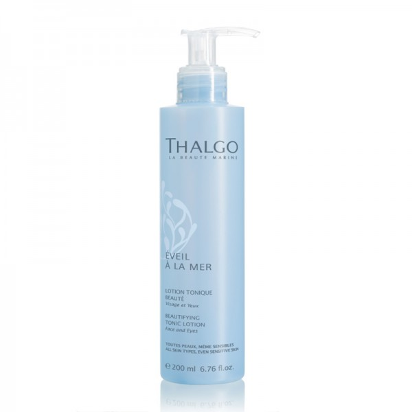 Thalgo Eveil à la Mer Beautifying Tonic Lotion 200ml