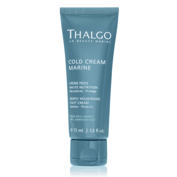 Thalgo Deeply Nourishing Foot Cream 75ml