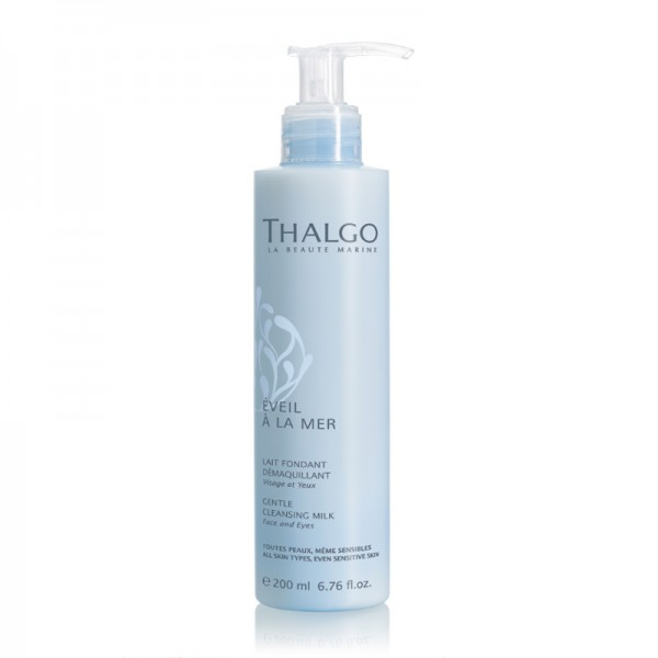 Thalgo Eveil à la Mer Gentle Cleansing Milk 200ml