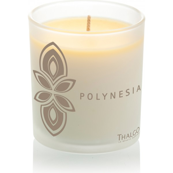 Thalgo Polynesia Relaxing Scented Candle