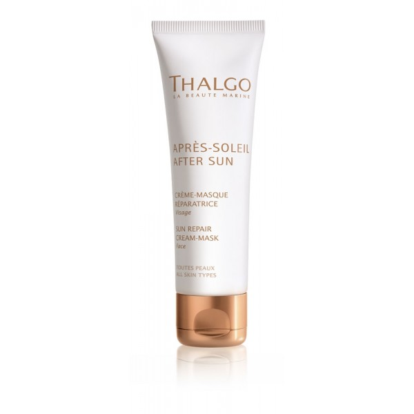 Thalgo Sun Repair Cream Mask 50ml