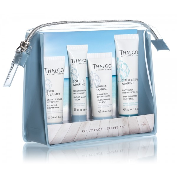 Thalgo Travel Skin & Body Care Kit GT17068