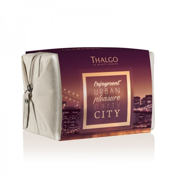 Thalgo The City Dweller Beauty Kit