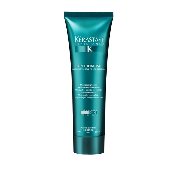 Kérastase Resistance Therapiste Bain Shampoo 250ml