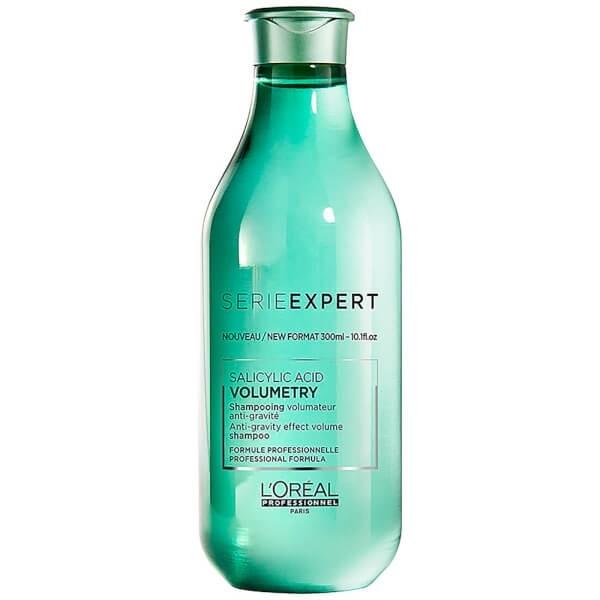 Serie Expert Anti-Gravity Effect Volumetry Shampoo 300ml