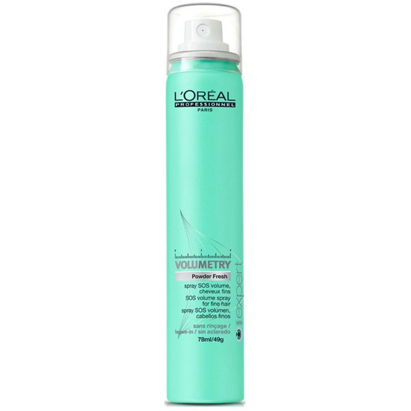 Serie Expert Volumetry SOS Volume Spray 78ml