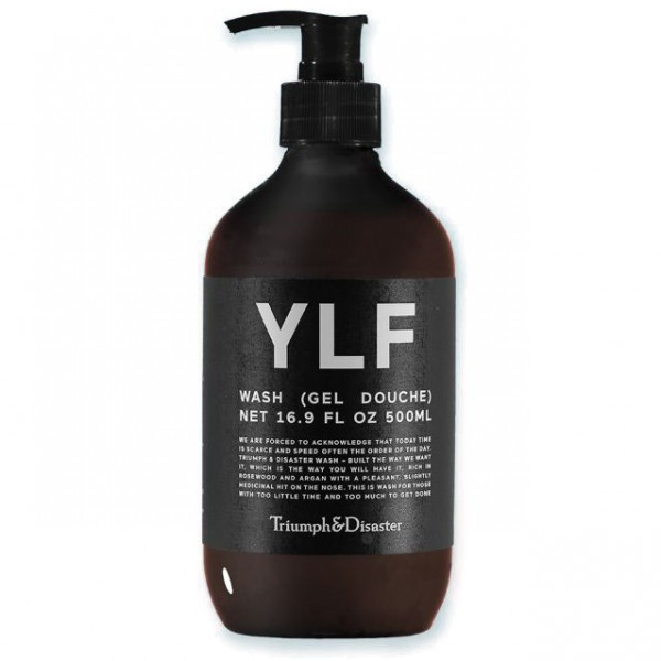 Triumph & Disaster YLF Body Wash 500ml