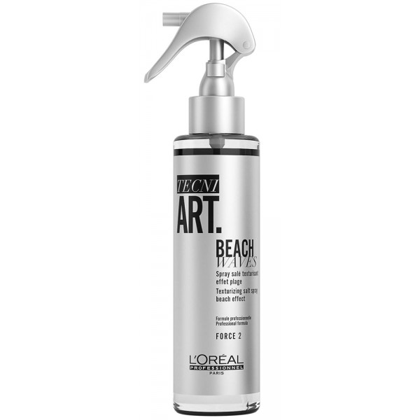 Tecni Art Beach Waves Texturizing Salt Spray 150ml