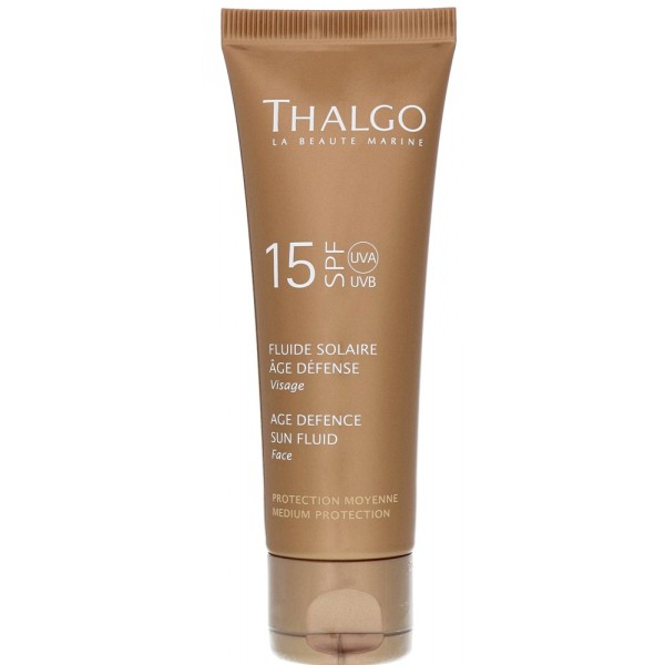 Thalgo Age Defence Sun Fluid SPF15 50ml