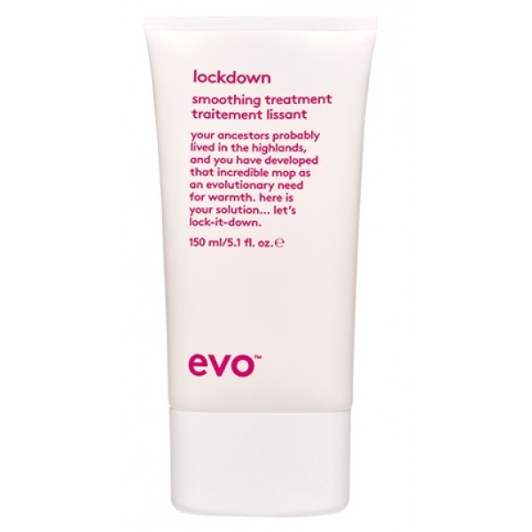 EVO Lockdown Smoothing Treatment 150ml