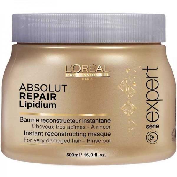 Serie Expert Absolut Repair Lipidium Masque 500ml
