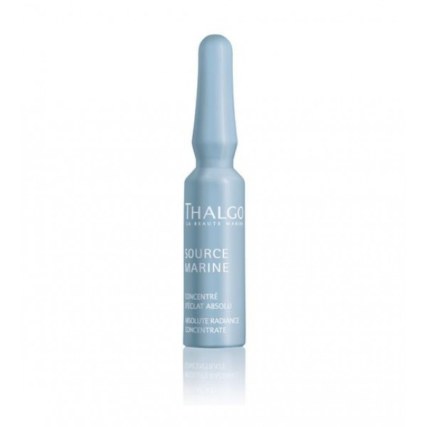 Thalgo Source Marine Absolute Radiance Concentrate 1.2ml x 7