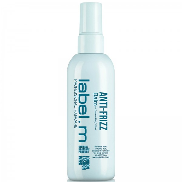 label.m Anti-Frizz Balm 150ml