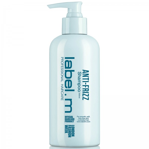 label.m Anti-Frizz Shampoo 300ml
