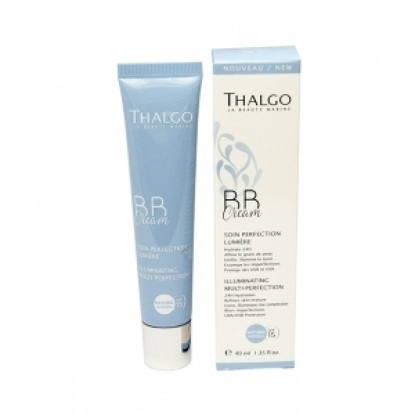Thalgo Illuminating Multi-Perfection BB Cream 40ml - Ivory