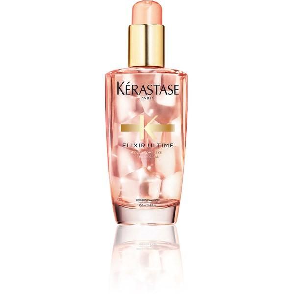 Kérastase Elixir Ultime Hair Oil For Coloured Hair 100ml