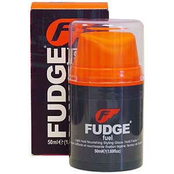 Fudge Fuel Nourishing Styling Glaze, 50ml