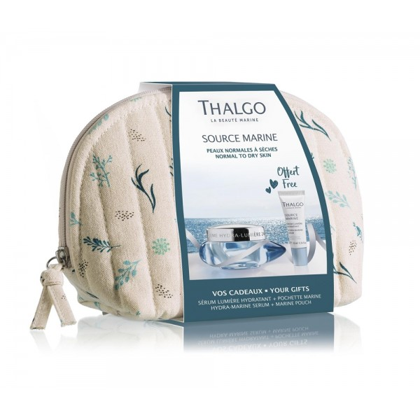Thalgo SOURCE MARINE Beauty Pouch