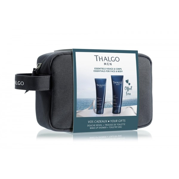 Thalgo MENS Skincare Pouch